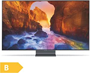 Samsung Gq75q90rgtxzg 189 Cm 75 Zoll Flat Qled Tv Q90r 2019 Heimkino Tv Video