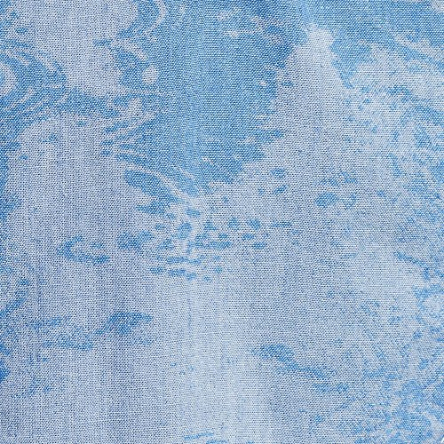 Chemise G STAR Landoh Lightweight Torg Chambray VLP Light Aged Bleu