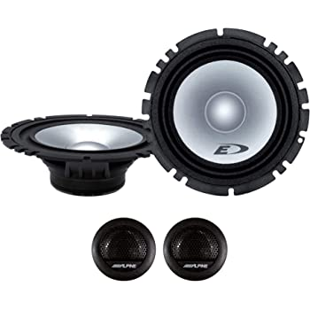 Schema Elettrico Subwoofer Fiat Punto : Kit speakers for fiat grande punto alpine with amazon