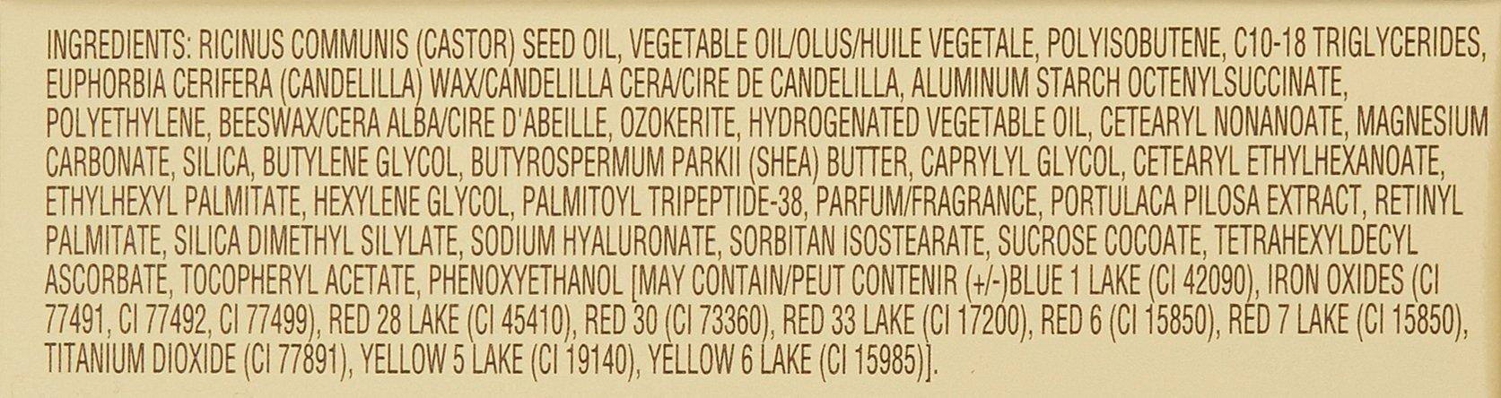 Elizabeth Arden Beautiful Color Pintalabios Hidratante 3,5g (Power Red)