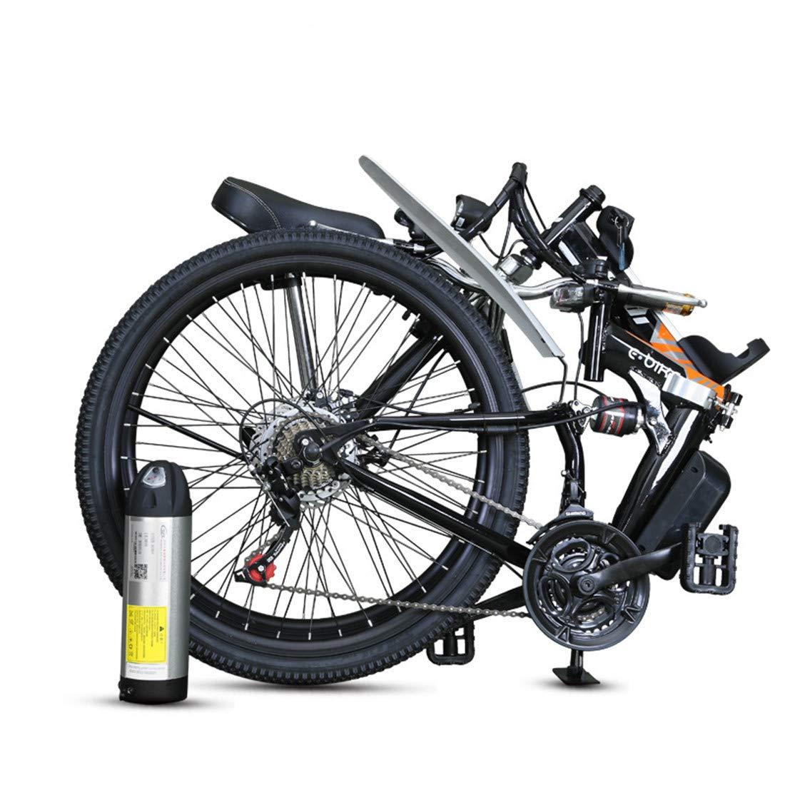 lvbeis erwachsene elektrisches fahrrad faltendes. Black Bedroom Furniture Sets. Home Design Ideas