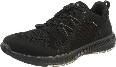 ECCO Men's Terrracruise Ii M Blackblack Sneaker