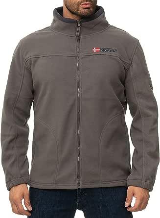 Geographical Norway Men's Fleece Jacket