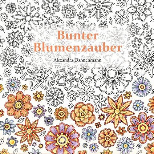 Ausmalen und entspannen, ein Malbuch für Erwachsene auf 120g-Fotomatt-Papier (Sommer-basteln Für Erwachsene)