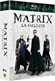 Matrix - La Trilogie - Coffret