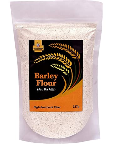 Barley Flour: Buy Barley Flour Online at Best Prices in India
