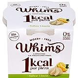 Whims Snack Dulce Kilocaloría, Limón, 42 G