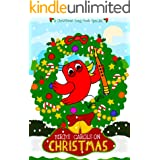 Bird's Carols on Christmas – A Yuletide Song Book Story for children aged 3 to 5 years and above: A Sweet and Colorful Holida