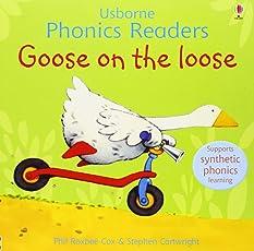 Goose on the Loose (Usborne Phonics Readers)