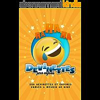 Devinettes pour enfants - 200 devinettes et énigmes droles à mourir de rire: Livre de devinettes droles que les enfants…