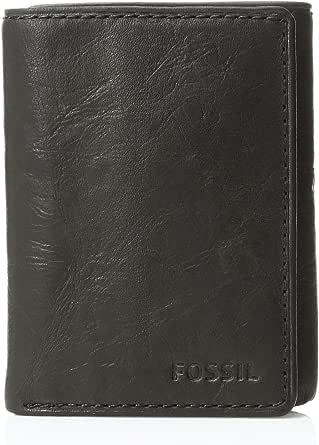 Fossil Men's Ingram Extra Capacity Trifold Wallet