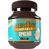 Grenade Carb Killa Protein Spread - Chocolate Chip Salted Caramel, 1 x 360 g Jar