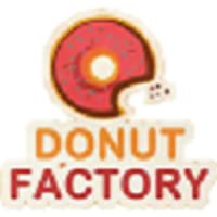 Donut factory.