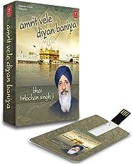 Amrit Vele Diyan Baniya Bhai Tirlochan Singh Ji (4 GB)