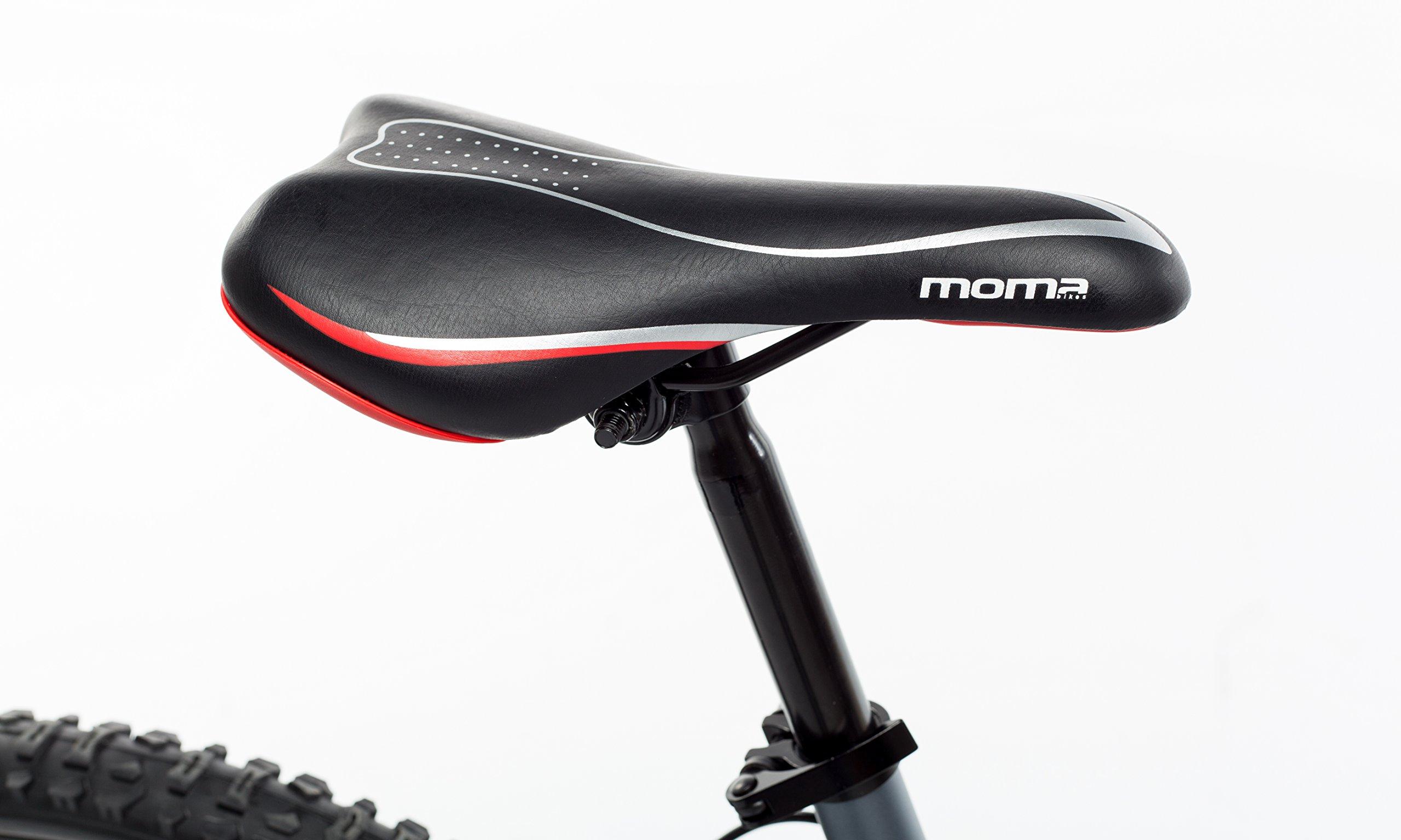 Moma Bikes bigtwg16Bicicletta, Unisex Adulto