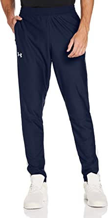 Under Armour Sportstyle Pique Men's Jogging Bottoms, Light and Quick-Drying Tracksuit Bottoms, Comfortable Men's Joggers for Workouts and Sport