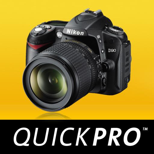 Nikon D90 by QuickPro Nikon D90 Video
