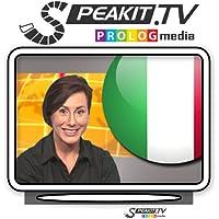 Italienisch - auf Video! (c)