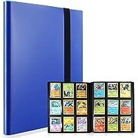 album carte pokemon Porta Carte Pokemon, Raccoglitore Carte 9 tasche 360 carte pokemon carte box Album di Carte…
