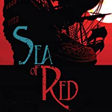 Sea Of Red (Issues) (13 Book Series)