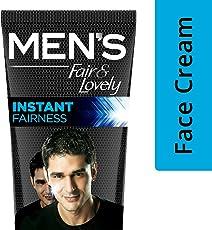 Fair & Lovely Men Anti Marks Fairness Cream, 50g