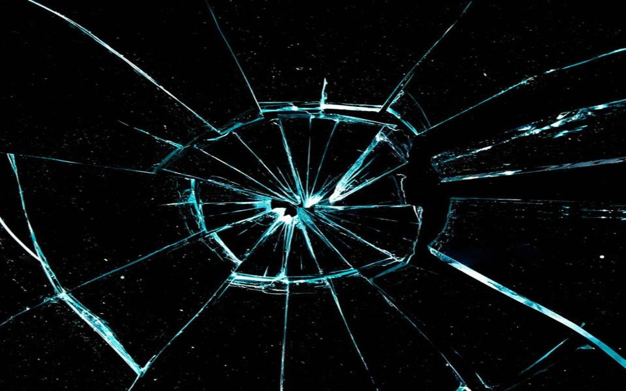 Broken Screen - Crash Screen live wallpapers: Amazon.de