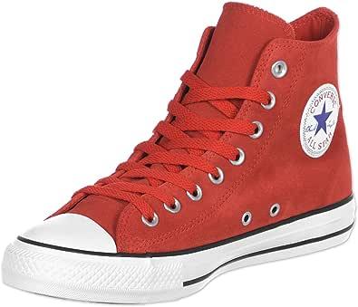 Converse All Star Hi Suede, Sneaker Unisex-Adulto