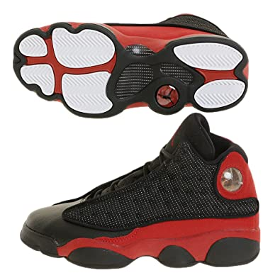 Nike Air Jordan 13 Retro BG Hi Top Trainers 414574 Sneakers Shoes:  Amazon.co.uk: Shoes \u0026 Bags
