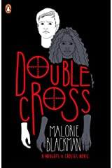 Double Cross (Noughts and Crosses) Paperback