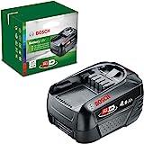 Bosch accupack PBA 18V 4.0Ah W-C (18 Volt System, 4,0 Ah accu, in doos)