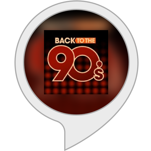 Back 2 The 90s -