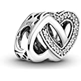 Pandora Femme Argent Charms et perles - 791880CZ