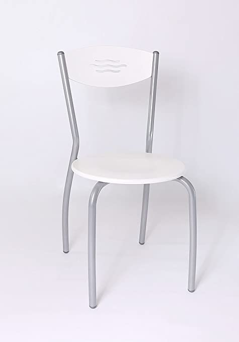 Stil Sedie - Sedia Cucina Modello Onda sedie per cucina e sala da ...