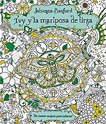 Ivy y la mariposa de tinta (Terapias Actividades)