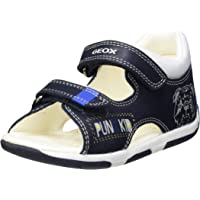 Geox Baby Boy's B Sandal Tapuz C Sport