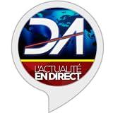 DirectActus - Les dernières actus...