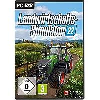 Landwirtschafts-Simulator 22 [PC] (PEGI)