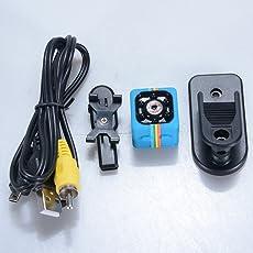 Ocamo SQ11 Mini Camera 1080P HD Night Vision Sports Camcorder Mini DV DVR Video Recorder