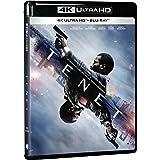 Tenet 4k UHD + Blu-ray [Blu-ray]