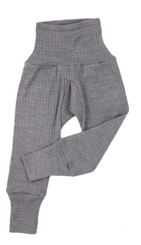 Cosi Lana Wollbody – Pantalón para bebé; 45% algodón orgánico, 35% lana orgánica y 20% seda 2