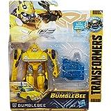 Transformers Movie 6 Energon Igniters Power Plus Bumblebee, Actionfigur