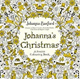 Johanna´s Christmas (Colouring Books)