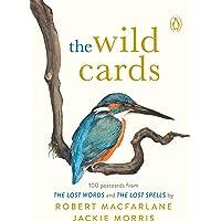 The Wild Cards: A 100 Postcard Box Set
