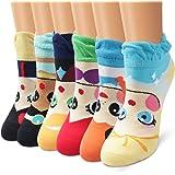 Ambielly Cotton Socks Thermal Socks Adult Unisex Socks