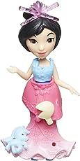 Disney Princess DPR Sd Mulan Fashion Doll