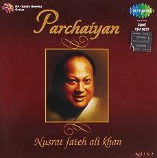 Parchaiyan - Nusrat Fateh Ali Khan