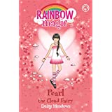 Pearl The Cloud Fairy: The Weather Fairies Book 3 (Rainbow Magic)