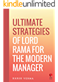 Ultimate Strategies of Lord Rama for the Modern Manager  (Rupa Quick Reads)