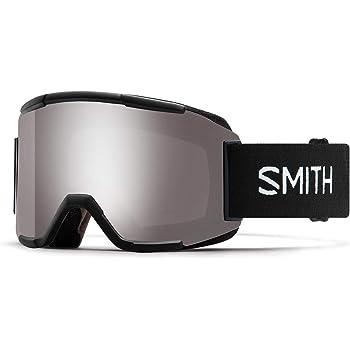 c337ebf3326 Smith Unisex Squad Snow Goggle - Black