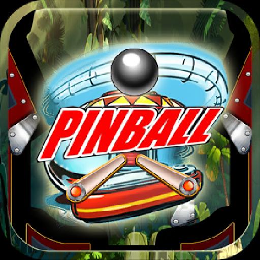 Pinball Machine Game (Online Kostenlos Boy-spiele)